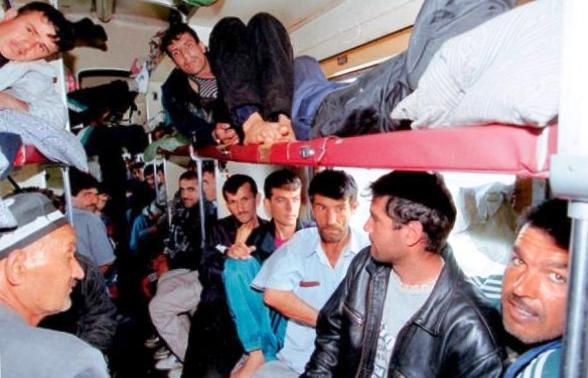 Мигранты из Азии украли у курьера сейф с миллионом рублей. http://netbespredelu.ru/?p=12462