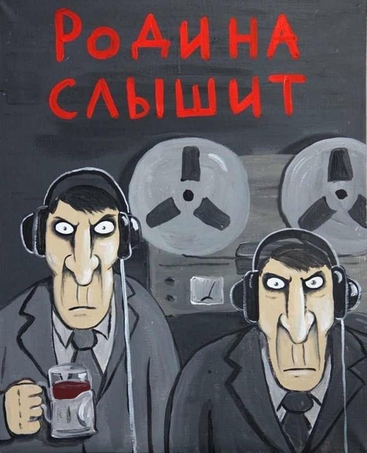 Реванш ФСБ: как строили систему политических преследований. http://netbespredelu.ru/?p=14492