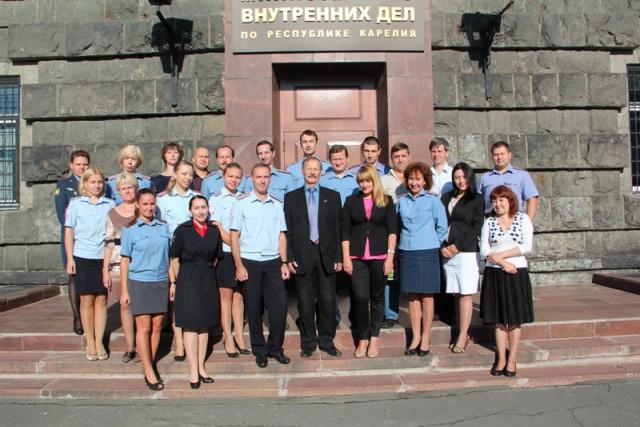 Карельский суд признал две пословицы порочащими честь МВД. http://netbespredelu.ru/?p=16305